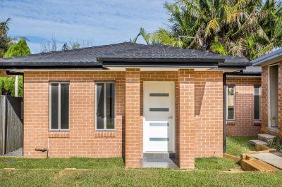 Narraweena - 35A Edward Street