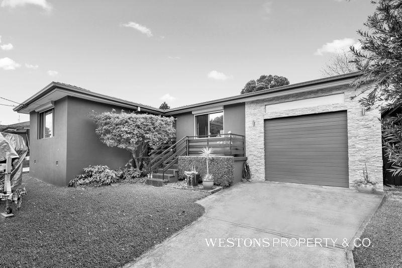 427 Old Windsor Road ( Service Road ), Winston Hills NSW 2153