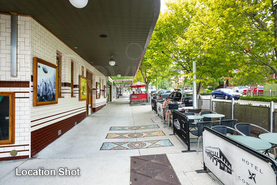 2/17A Victoria Ave , Concord West