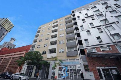 501/63-69 Bouverie Street, Carlton