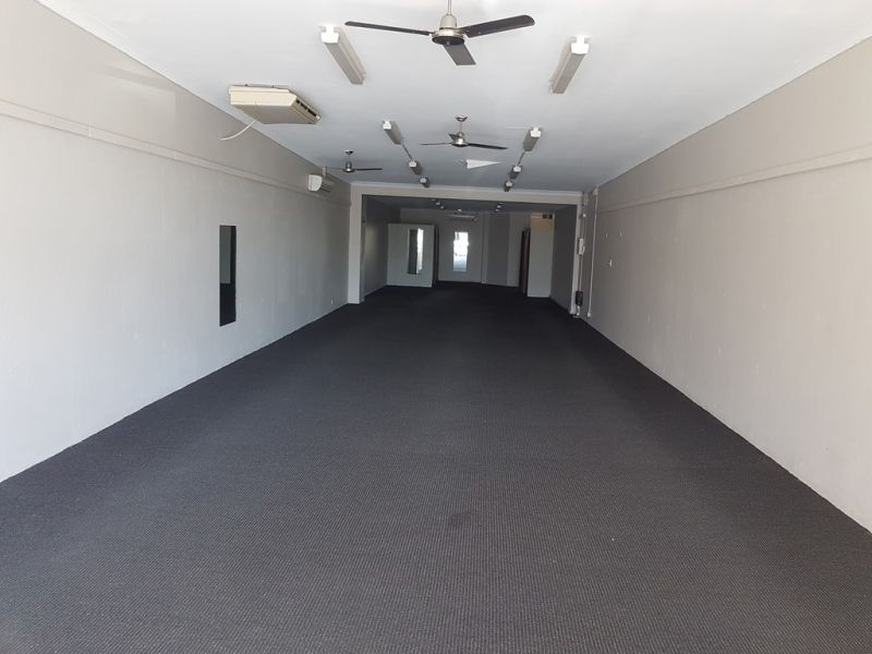 Freehold Retail in Caloundra - Suit Investor or End User