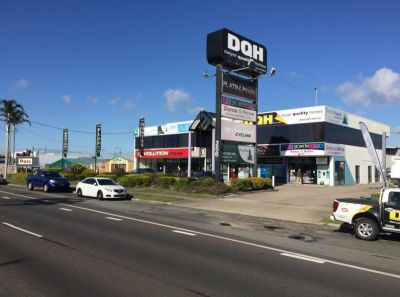 WELL-APPOINTED FIRST FLOOR OFFICE | KAWANA