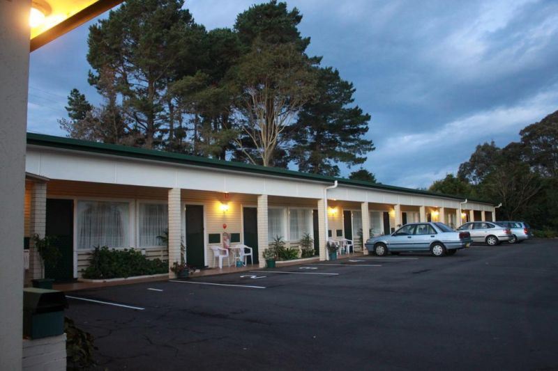 Own a great business lifestyle with this Motel freehold for sale.