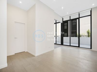 Deposit Taken! Brand New Studio Apartment in The Finery, Waterloo