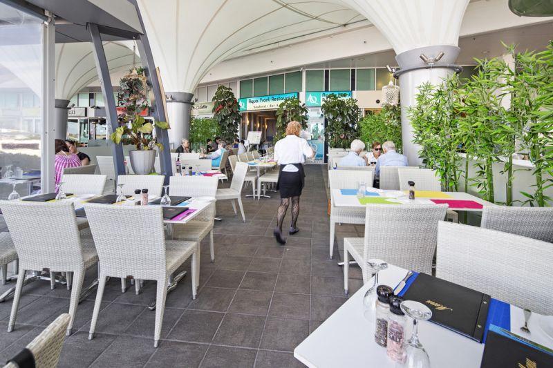 Long Term Established Restaurant Investment - Fronts Broadwater