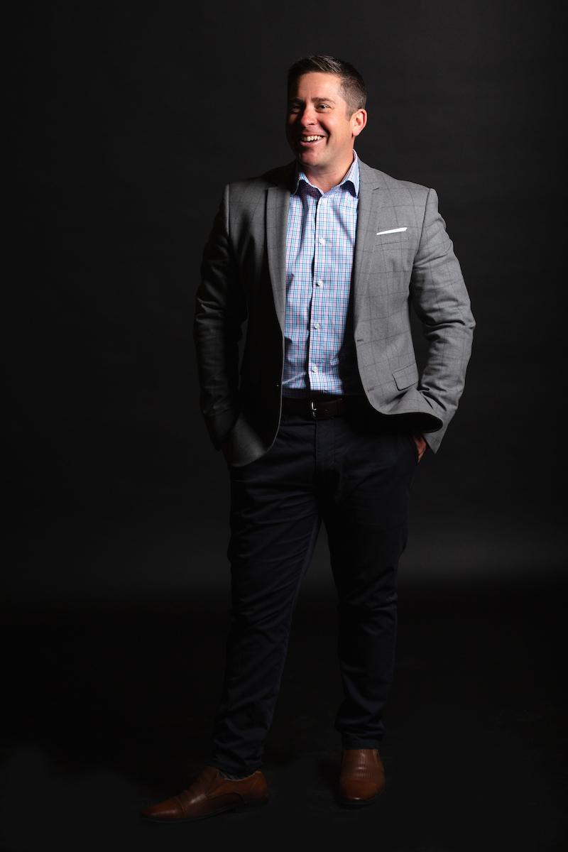 Trent Ludlow Real Estate Agent