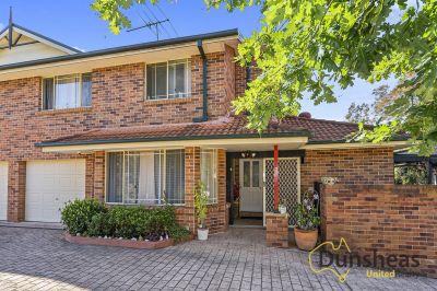 2/58 Myee Road, Macquarie Fields, NSW