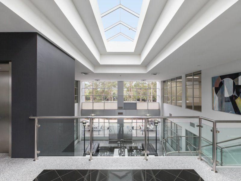 Perfect medium sized suite!