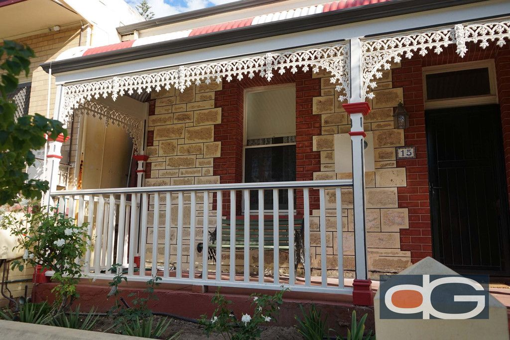 15 Little Howard Street, Fremantle