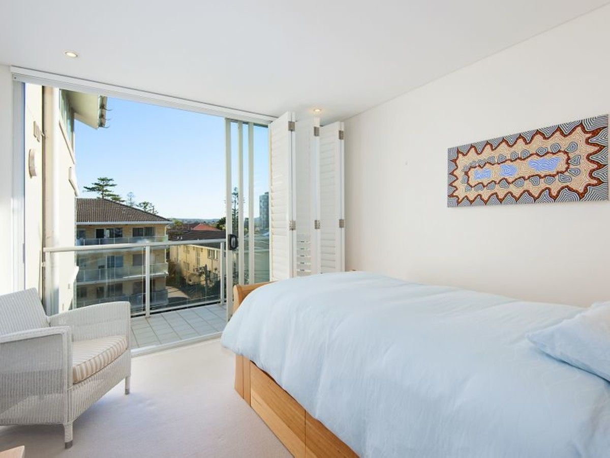 9/110 North Steyne Manly 2095