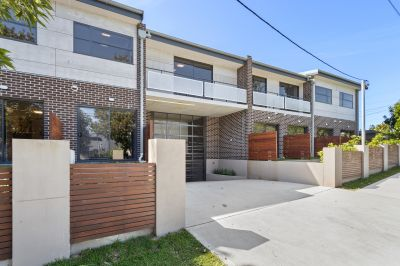 Forestville - G02/556 Warringah Road