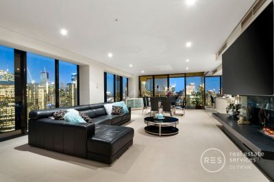 A golden penthouse opportunity that is once in a lifetime!