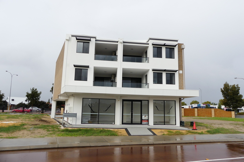PERFECT LOCATION BRAND NEW EASY CARE APARTMENTS