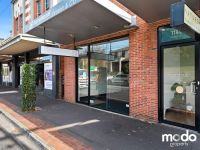 Ground Floor Office With High Exposure To Burke Road