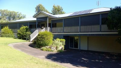 20 Jordana Place, Glass House Mountains