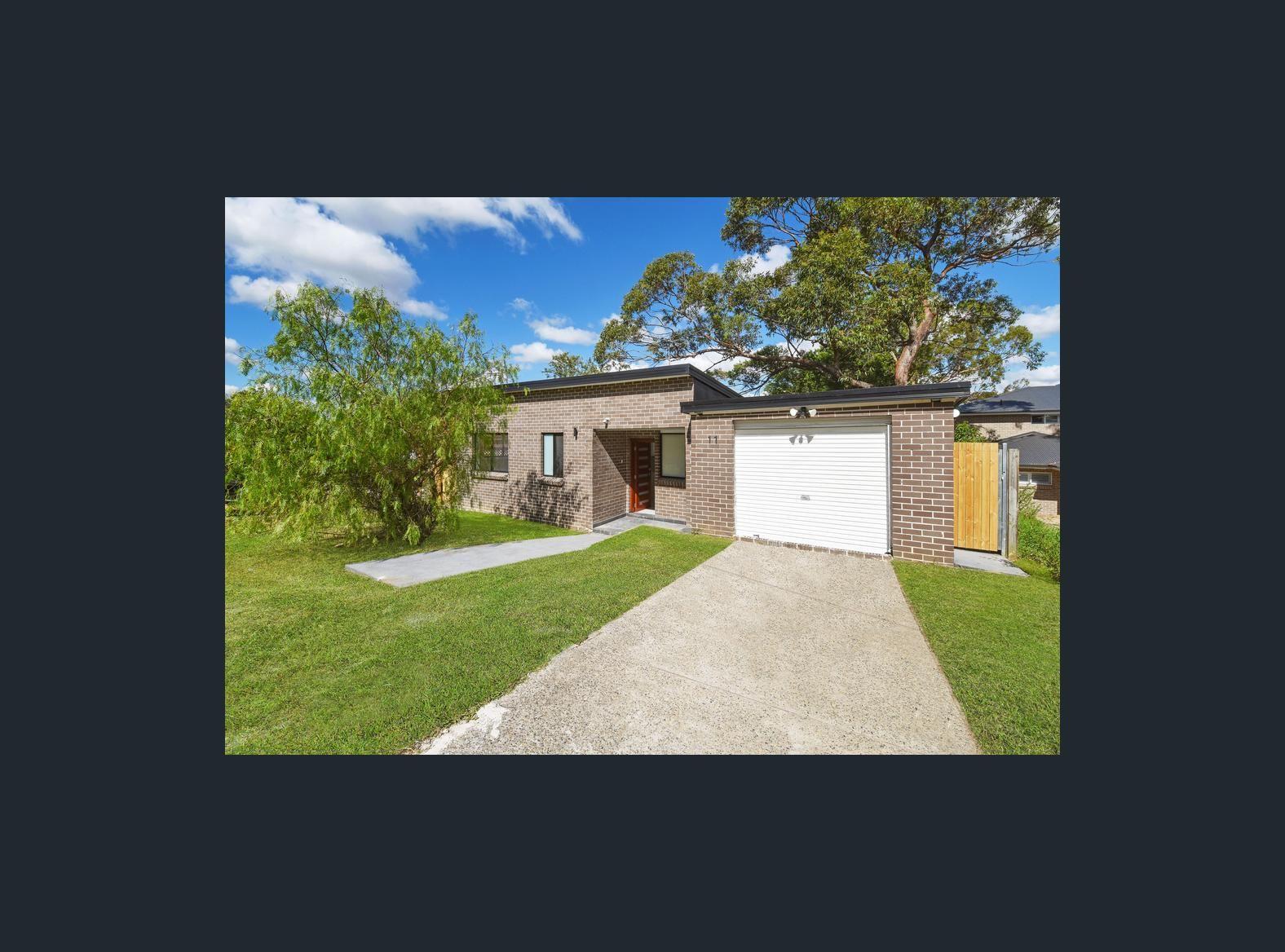 11 Johnsons Street, Lindfield NSW 2070