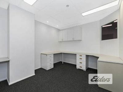 TWO LEVEL OFFICE/WAREHOUSE WITH EXCEPTIONAL CBD ACCESS!!