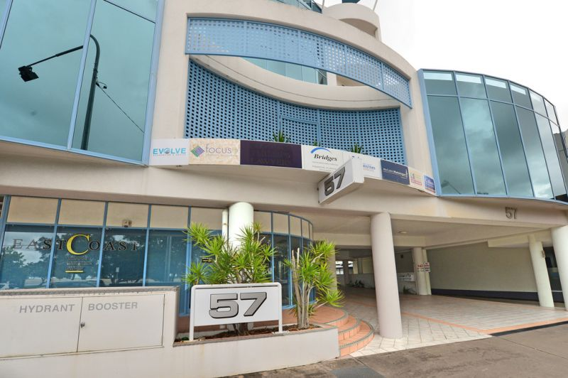 The Esplanade Maroochydore - Ground Floor Tenancy