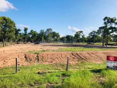 ARGUABLY THE BEST POSITIONED ACREAGE BLOCK AVAILABLE IN BRANYAN!