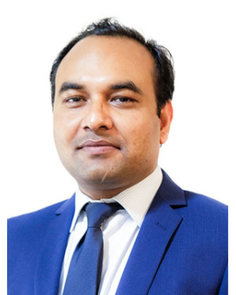 Sazedul Shohag Real Estate Agent