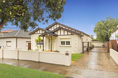 Ready-Made Comfort in Highly Desirable Location
