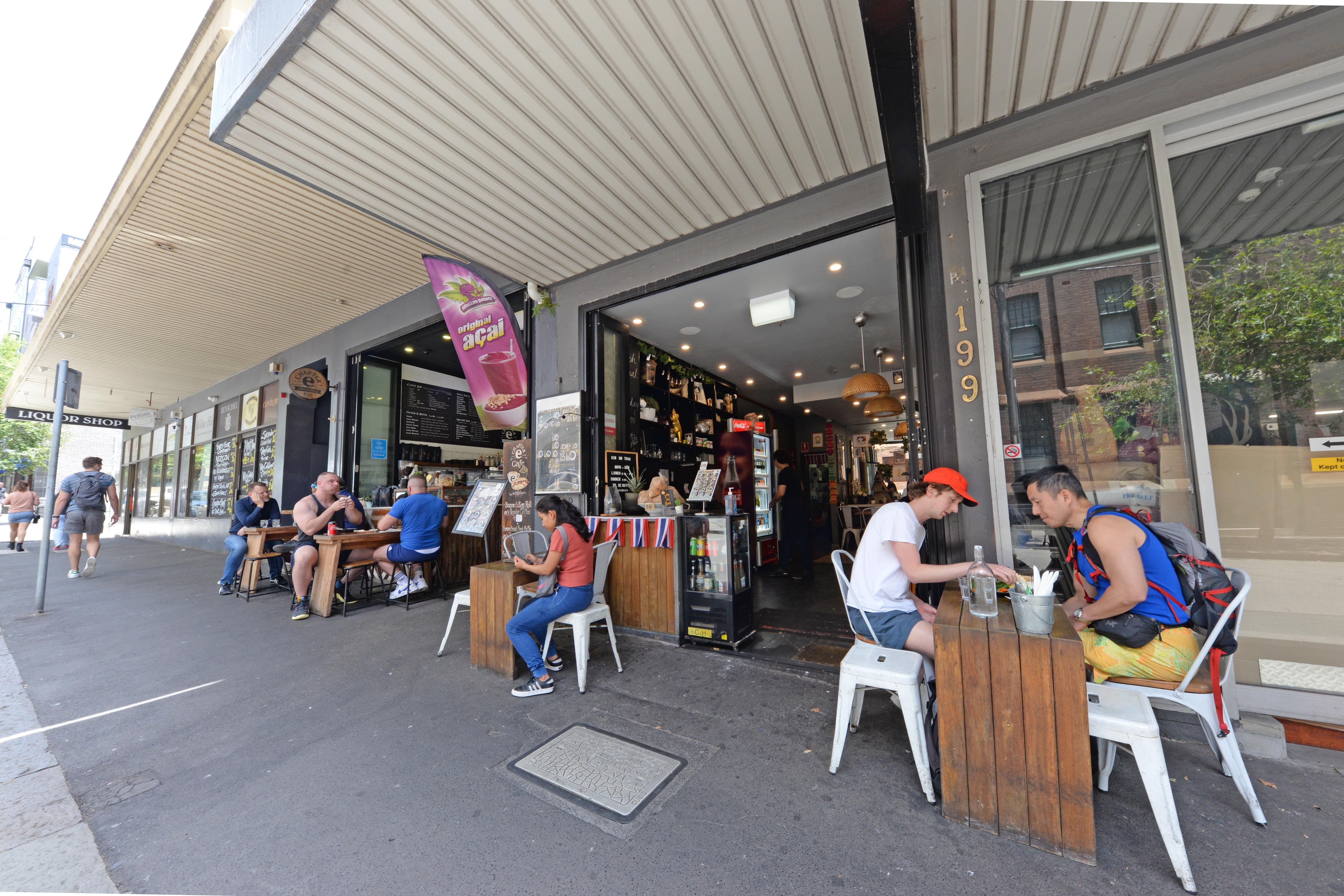 26/6-8 Farrell Avenue Darlinghurst 2010