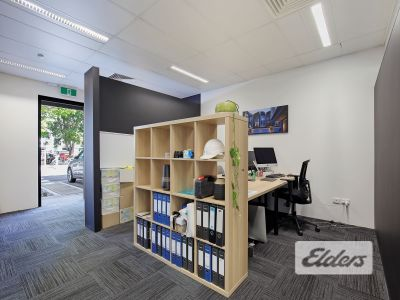 QAULITY OFFICE - ONLY SECONDS TO GASWORKS!