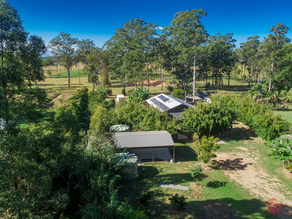 474 Stoney Creek Rd, REDBANK NSW 2446