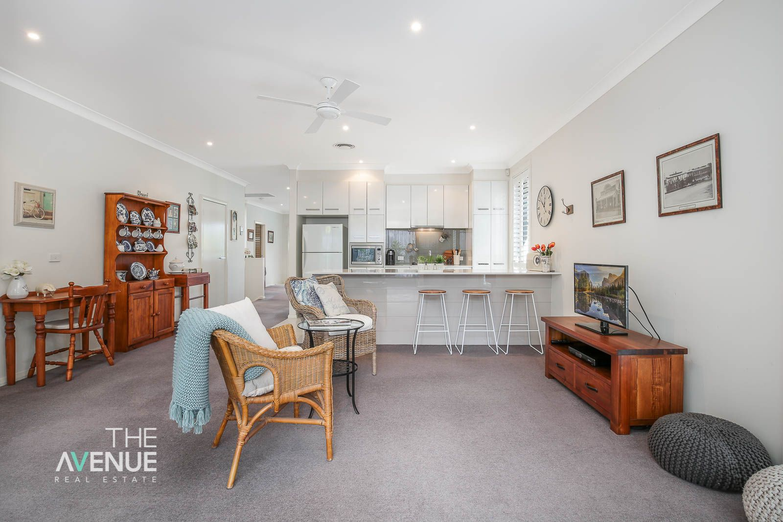 15 San Giorgio Circuit, Castle Hill NSW 2154