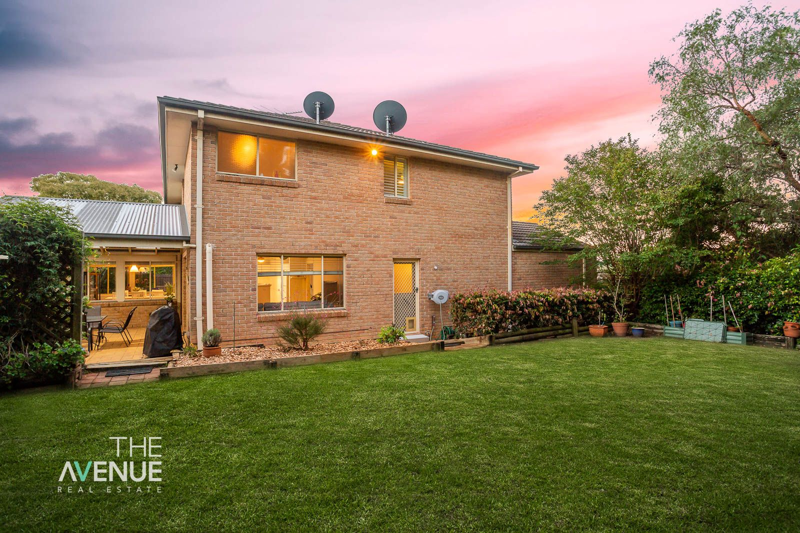 25 Perseus Circuit, Kellyville NSW 2155