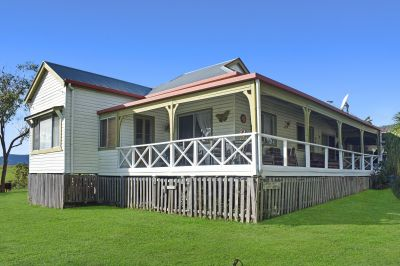 1204 Summerland Way, Kyogle