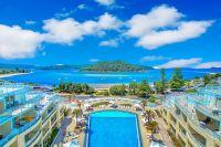 Premium apartment with stunning ocean views