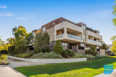 Quality boutique apartment set in peaceful surrounds