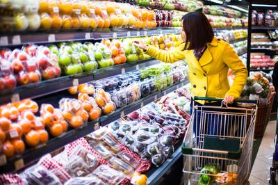 Asian Supermarket in Moonee Ponds – Ref: 14238