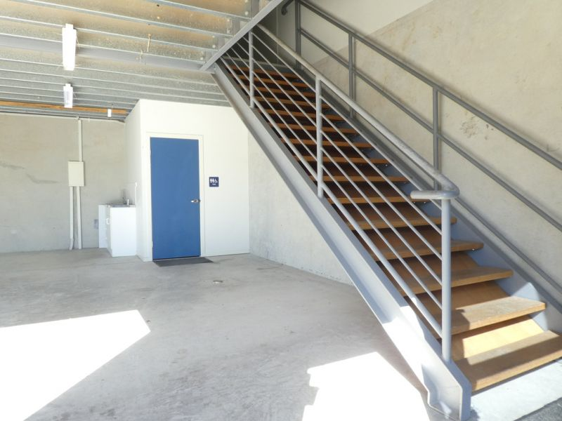 120m2* Warehouse Unit For Only $423 + GST + Outs Per Week