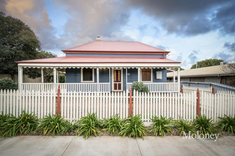 Character Filled Home In Highly Sought After Location!