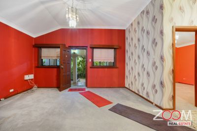 WELL-PROPORTIONED HOME IN STRATHFIELD + ONE WEEK FREE RENT