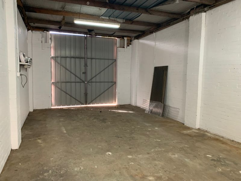 Budget Commercial Space – Suitable for a Variety of Uses (STCA)