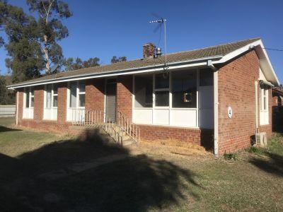 PARKES, NSW 2870