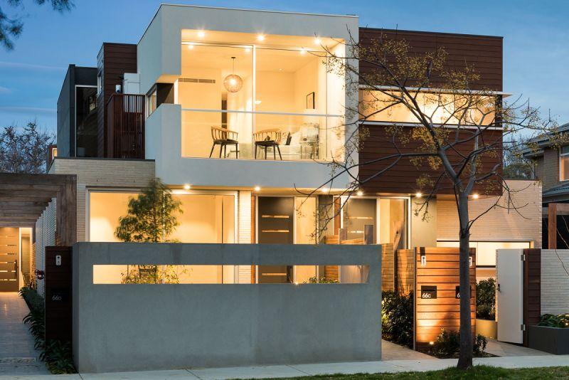 The Brighton Lifestyle - Luxury Living, Considered Design