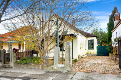 18 Grove Street, Marrickville