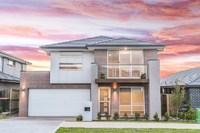 (Lot 324) 59 Sugarloaf Crescent | Greenway Estate Colebee, Nsw