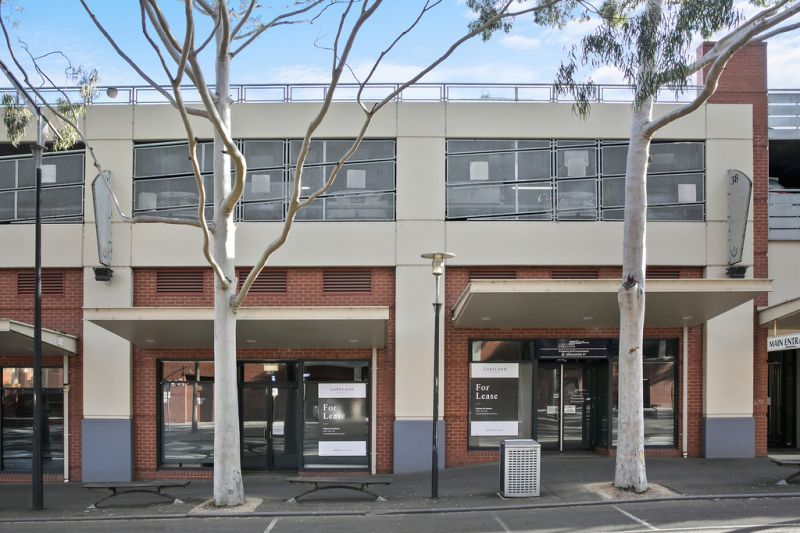 38 and 40 Brougham Street Geelong