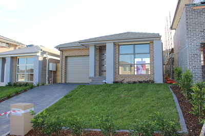 Riverstone Lot 227 Orlagh Cct