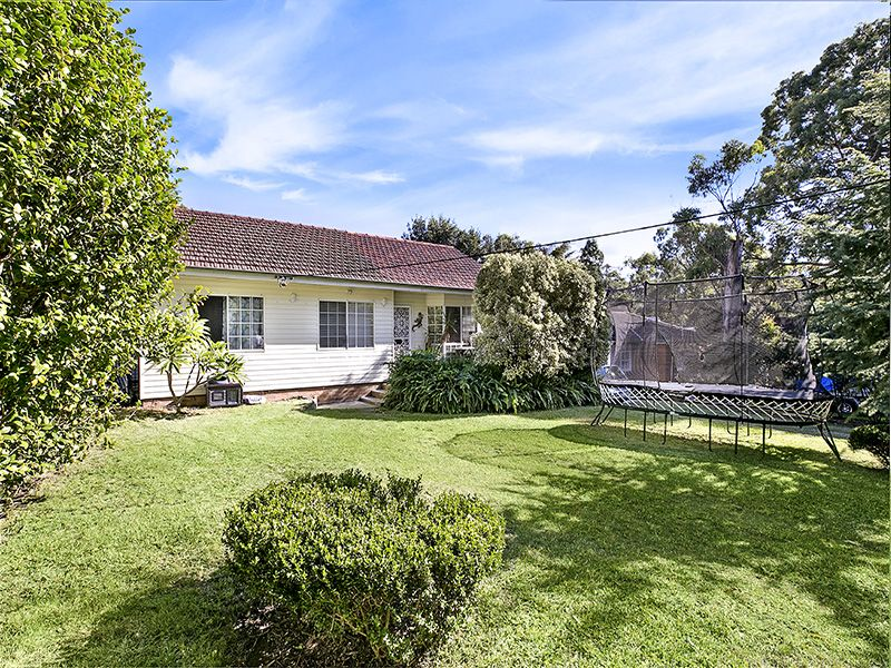 7 Hunter Street, Heathcote NSW 2233
