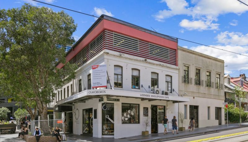 Fully Fitted Office in the heart of Surry Hills!!