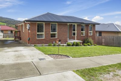 Modern family home in a highly sought location