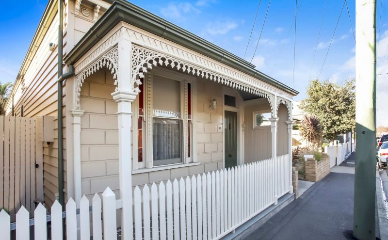 Yarraville 83 Ballarat Street
