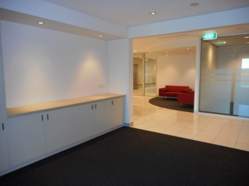 OUTSTANDING CORPORATE OFFICE