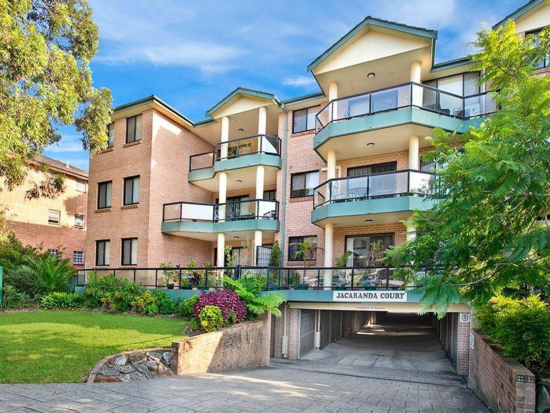 18/63-65 Flora Street, Kirrawee NSW 2232